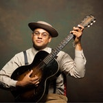 Don Flemons (USA)