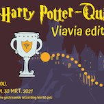 Quizfabriek - Harry Potter-quiz - ViaVia editie
