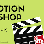 Workshop 'Stopmotion'