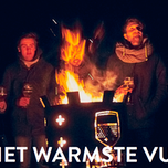 Warmste Week After Work Apero powered by Cornet