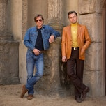 Zebracinema - Once Upon a Time in Hollywood (Regisseur: Quinten Tarantino)