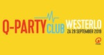 Q-Party Club Westerlo