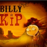 Billy de kip Pasen 2 - 2021