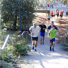 Loop je fit: Start to Run