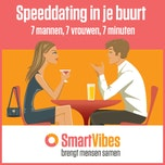 Speeddate Mechelen