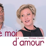 Theater: Parle moi d'Amour van Philippe Claudel