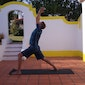 MannenYoga Only Men - workshop