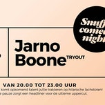 Snuffel Comedy Night // Jarno Boone