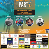 25 Jaar Daltons Beach Party