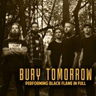 Bury Tomorrow SOLD OUT