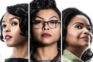 Cinema de Bijenkorf: Hidden figures