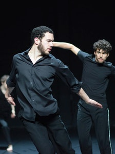A Love Supreme - Salva Sanchis, Anne Teresa De Keersmaeker / Rosas