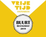 Buurtrestaurant 6 juni 2019