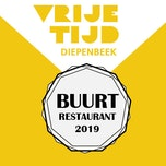 Buurtrestaurant 3 januari 2019