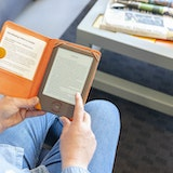 Workshop 'E-reader en e-boeken'