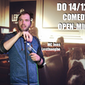Live Comedy: Open Mic Night