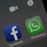 Digidokter: WhatsApp en andere communicatiemiddelen