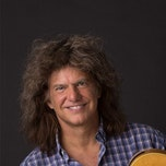 POSTPONED: Pat Metheny Side-Eye