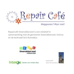 Repair Café Steenokkerzeel
