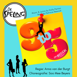 9 to 5, the musical (De Speling)