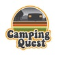 Mobiel escape spel 'Camping Quest'