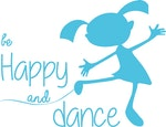 Danslessen 'Happy Dance' - Happy Kids 1-2