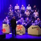 The Very Big Band olv Nico Schepers