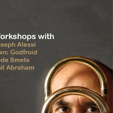 BRUSSELS TROMBONE WEEKEND 2018
