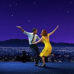Film La La Land - 10 jaar Cultuurfabriek