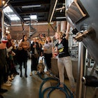 Discover Belgium's exclusive breweries