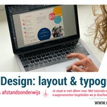 InDesign: layout & typografie (70% e-learning) | cvo volt