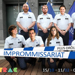 ImprOmmissariat - Spectacle d'improvisation
