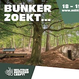 Bunker (be)zoekt ... Bunker-escaperoom