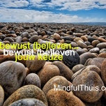 cursus Mindfulness-training 8 weken