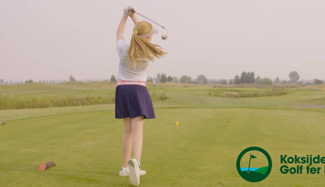 ***AFGELAST*** Golf Initiatie Beginners