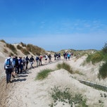 AG Belgian Coast Walk 2021