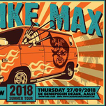 BE LIKE MAX (us) <ska>