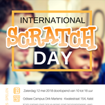 Internationale Scratch Dag