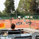TENNISSEN in BOOM