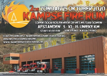 Kampse Fire Run