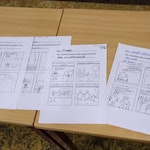 Workshop cartoons tekenen