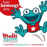 Multimove 3-8 jaar