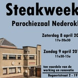 Steakweekend
