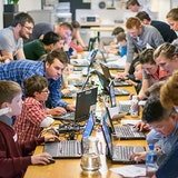 CoderDojo Kalmthout