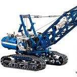 LEGO Technic set huren