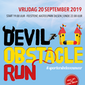 Parkfeesten: Devil Oblstacle Run