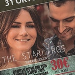 The Starlings Songbird Sessions