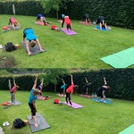 Workshop Yoga voor beginners