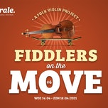 Fiddlers on the Move #6.2 - Workshops & Concerts