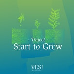 Traject: Start to GROW - 5 sessies